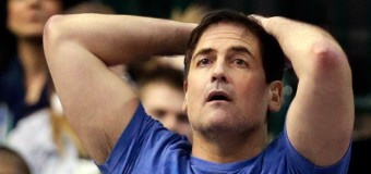Mark Cuban Loses The Dallas Mavericks From A Bet