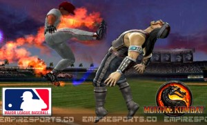empire-sports-mortal-kombat-MLB-baseball-video-game-warner-bros-interactive-vs-MK-MLB
