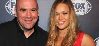 Ronda Rousey Pregnant, Still Plans to Fight During Pregnancy