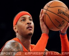 Carmelo Anthony Signs Multi-Year Deal With The Miami Heat
