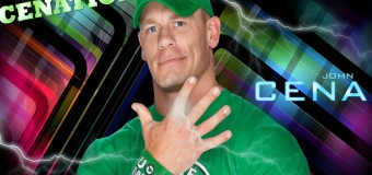 John Cena To Make Debut in the UFC This Fall