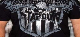 Tapout Shirt Deemed Too Casual For Fridays, Too 'Douchey' For Rest of the Week