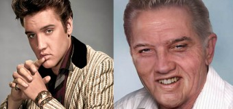 Shocking DNA Results Revealed: Body Of Elderly Homeless Man Identified As Elvis Presley