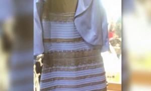 TheDress- Neuroscientists Say People Who See White, Gold Have Mental Deficiencies