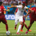 USA Soccer Team Ties Portugal On Purpose, Team Bets On Final Score